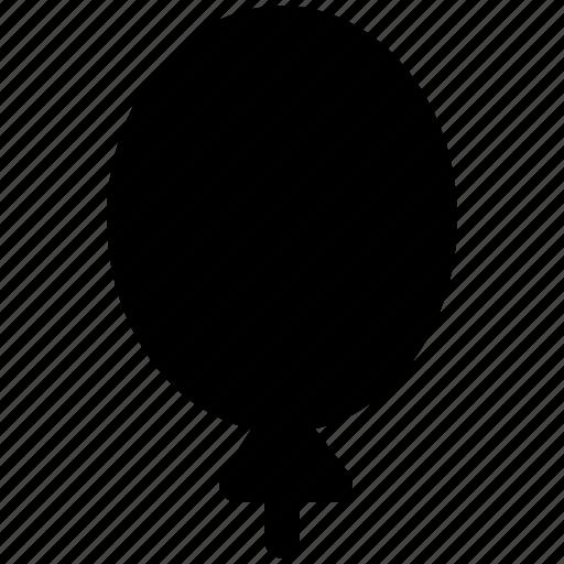 balloon, bubble, celebrations, decorations, gas balloon, party icon