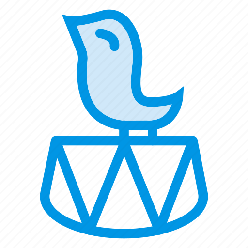 Bird, circus, dove, fly, small, sparrow, stay icon - Download on Iconfinder