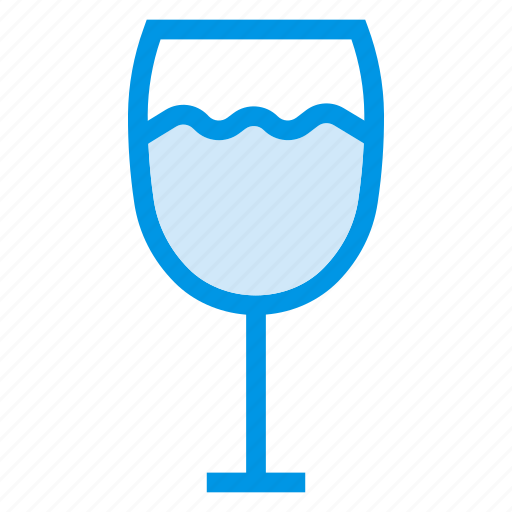 alcohol, bar, drinks, glass, juice, party, wine icon