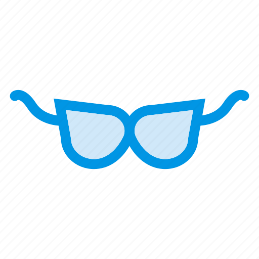 equipment, eye, face, glasses, hideicon, mask, visible icon