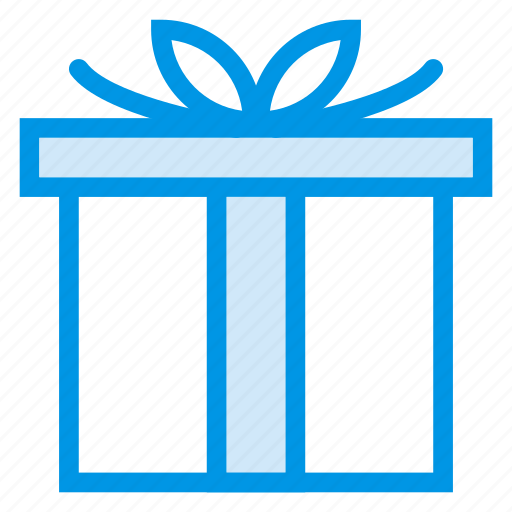 birthday, box, christmas, gift, holidays, present, vacation icon
