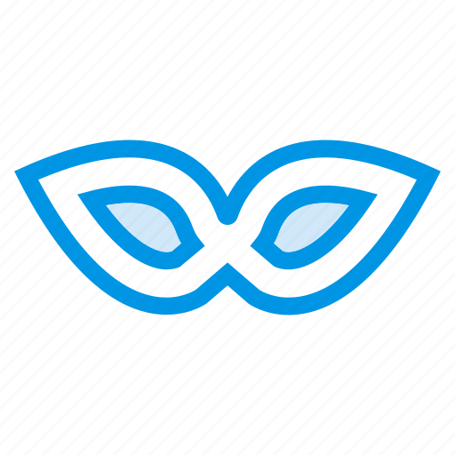 Cinema, face, glasses, mask, music, party, theater icon - Download on Iconfinder