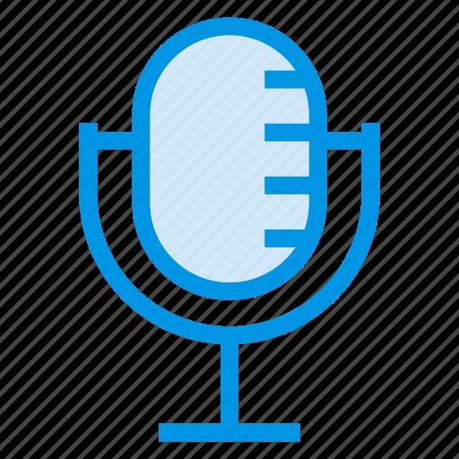 audio, mic, microphone, record, recording, reporter, speach icon