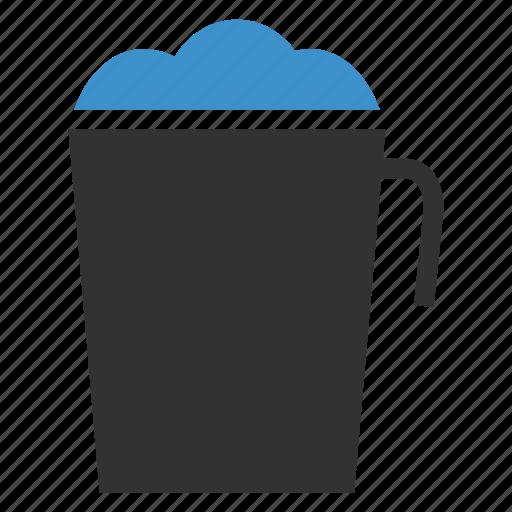 cafe, coffee, coffeecup, cup, drink, mug, teacup icon