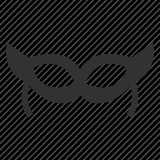 enjoy, eye, fun, hide, hideicon, mask, sight icon
