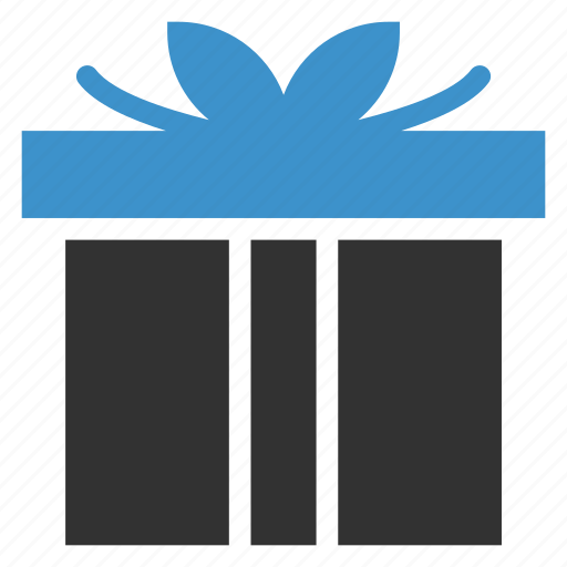 Birthday, box, christmas, gift, holidays, present, vacation icon - Download on Iconfinder