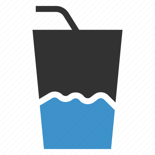 Bar, drink, glass, juice, liquid, soda, water icon - Download on Iconfinder