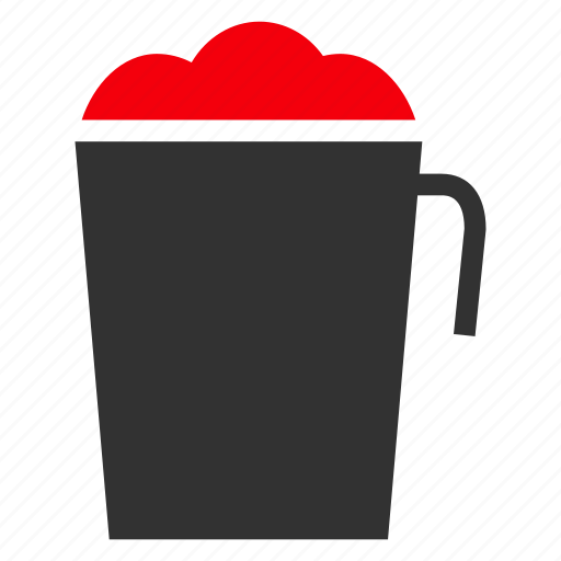 Cafe, coffee, coffeecup, cup, drink, mug, teacup icon - Download on Iconfinder
