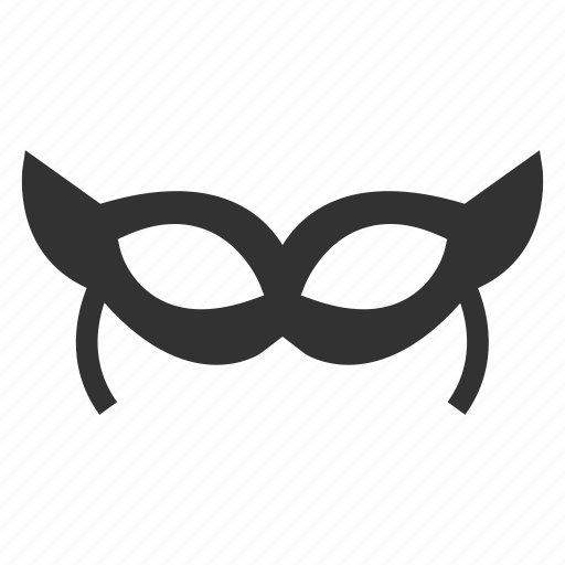 Enjoy, eye, fun, hide, hideicon, mask, sight icon - Download on Iconfinder
