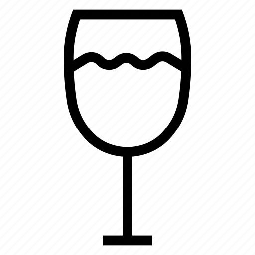 Alcohol, bar, drinks, glass, juice, party, wine icon - Download on Iconfinder
