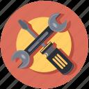 tool, construction, equipment, repair, shape