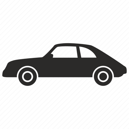 auto, automobile, car, motorcar icon