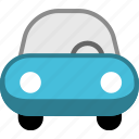 auto, car, drive, transport, transportation, vehicle icon