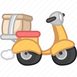cargo, delivery, express delivery, logistic, logistics, shipment, take away, takeaway icon