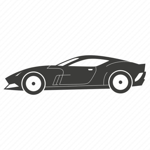 car, car11, mobile, sedan, sport, sports, vehicle icon