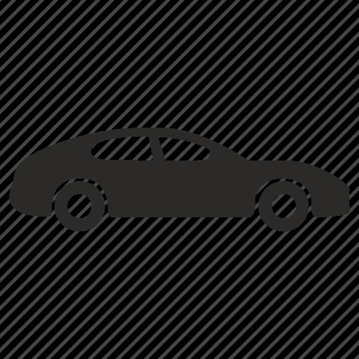 auto, automobile, car, paranamerea, porsche, sedan icon