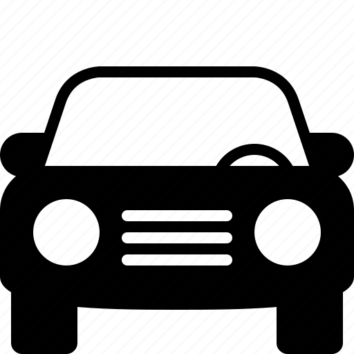 car, commute, traffic, transport, transportation, travel, vehicle icon