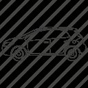 auto, automobile, car, car6, race, racing, suv icon