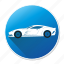 auto, car, car5, cars, mobile, race, vehicle icon