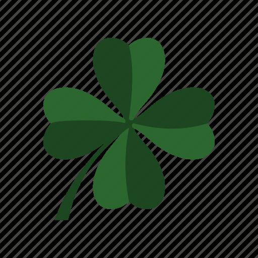 clover, day, four, irish, leaf, luck, shamrock icon