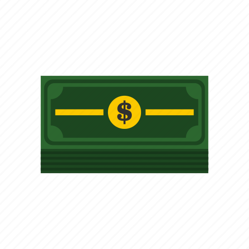business, finance, investment, loan, money, pack, stack icon