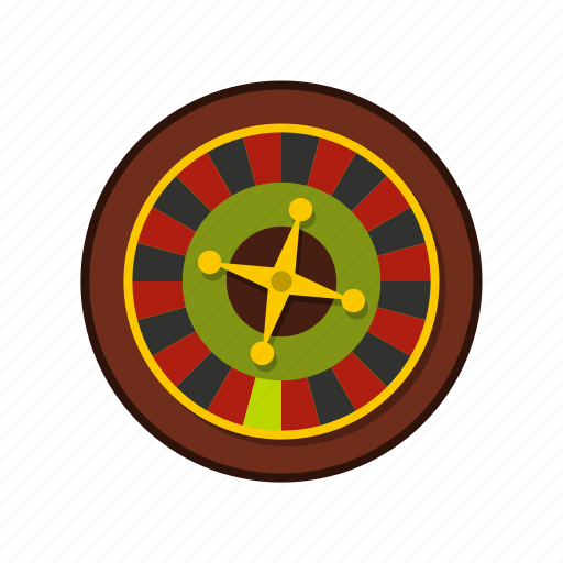 Casino, fortune, game, lucky, risk, roulette, vegas icon - Download on Iconfinder
