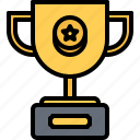 award, casino, cup, gambling, game, gaming, poker icon