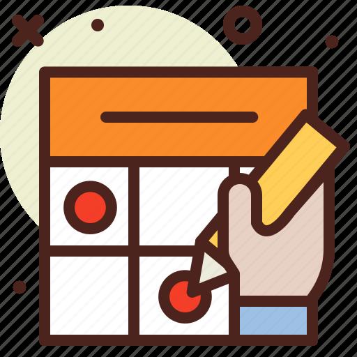 Bingo, cheat, game, ticket icon - Download on Iconfinder