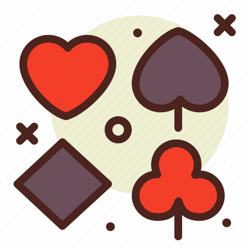 Cards, cheat, game, symbols icon - Download on Iconfinder