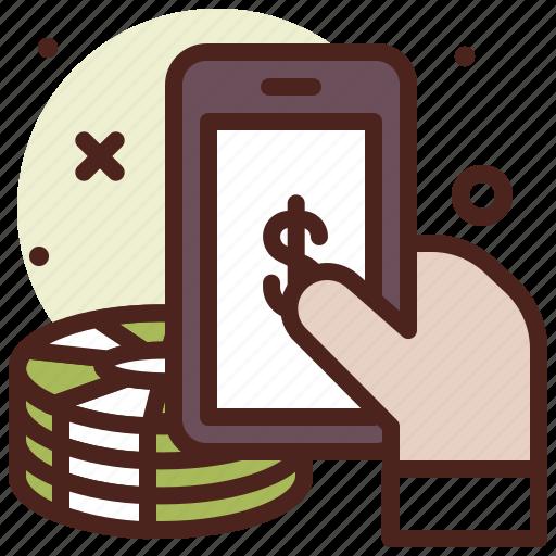 Cash, cheat, game, money, poker icon - Download on Iconfinder