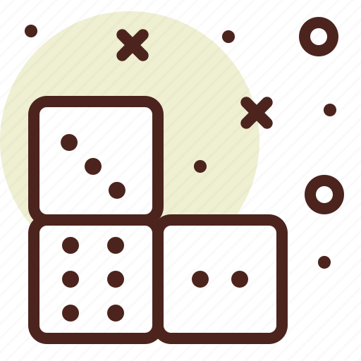 Cheat, dice, faces, game icon - Download on Iconfinder