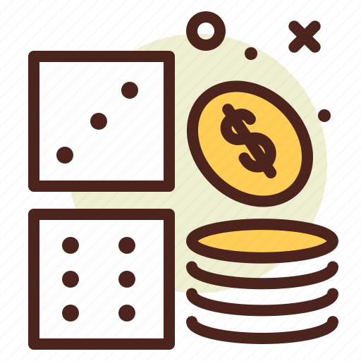 Cheat, dice, game, money icon - Download on Iconfinder