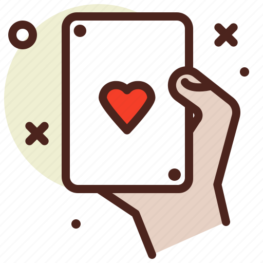 Cheat, game, hand, hearts, poker icon - Download on Iconfinder