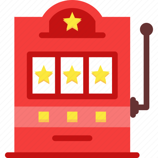 casino, gambling, machine, puggy, slot icon