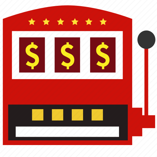 bet, casino, gambling, jackpot, machine, roulette, slot icon