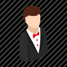 card, casino, croupier, fortune, isometric, lucky, poker icon