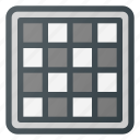 board, chess, game, leisure, strategy icon