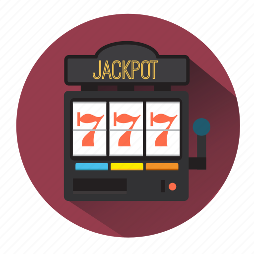 cash machine, casino, fortune, jackpot, slot, win, winner icon