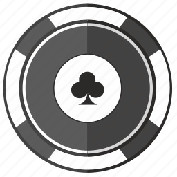 casino, chip, gamble, gambling, game, roulette icon