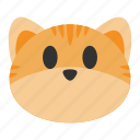 cat, censorship, emoji, face, silence, silent, speechless