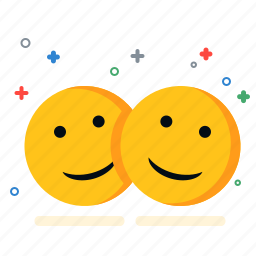 coin, emojy, entertainment, fun, happy, smile, smiley icon
