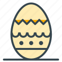 easter, national, holiday, egg, decorated, celebration