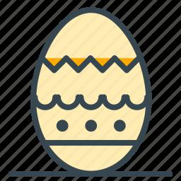 celebration, decorated, easter, egg, holiday, national icon