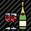 alcohol, celebaration, champagne, drink, glass