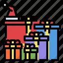 box, celebaration, celebration, gift, party