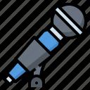 celebaration, karaoke, microphone, party, singing