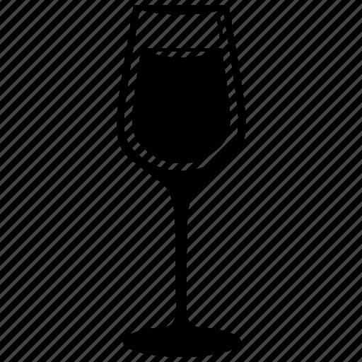alcohol, celebration, graduation, party, wine icon