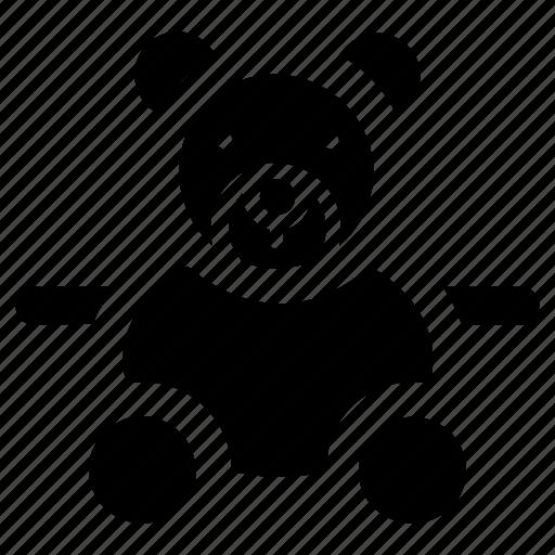 soft toy, stuffed teddy bear, stuffed toy, teddy bear, toy icon