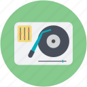 multimedia, music, record player, turntable, vinyl player