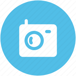 camera, image, photo, photographic camera, photography, picture icon